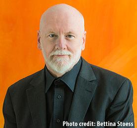 Brett Dean, Composer, Violist, Conductor