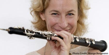 Catherine Milliken, Musician