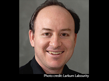 Matthew Larkum, Neuroscientist
